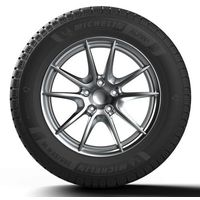 Opony zimowe, Michelin Alpin 6 215/55 R16 93 H