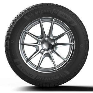 Opony zimowe, Michelin Alpin 6 205/55 R16 91 T
