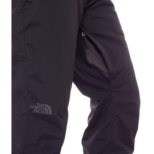Odzież do sportów zimowych, Spodnie narciarskie The North Face Presena T0CSJ1JK3