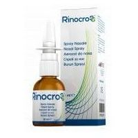 Preparaty do nosa, Rinocross aerozol do nosa 20ml