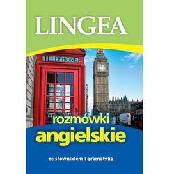 Rozmówki angielskie ze słownikiem i gramatyką - Praca zbiorowa (opr. miękka)