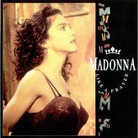 Pozostała muzyka rozrywkowa, LIKE A PRAYER - Madonna (Płyta winylowa)