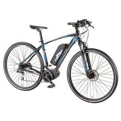 """Crossowy rower elektryczny Devron 28163 28"""" - model 2017, 19"""""""
