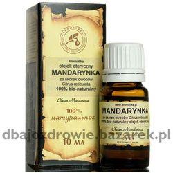 Olejek Mandarynkowy (Mandarynka), Aromatika, 100% Naturalny 10 ml