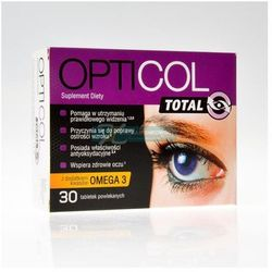 Opticol Total 30 tabl.