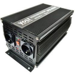 VOLT IPS 4000/12 Przetwornica napięcia 2000W/4000W 12V/230V