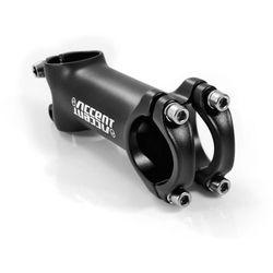 """610-05-76_ACC Wspornik kierownicy Twister Ahead 1-1/8"""" 100 mm +/- 8° 31,8 mm, czarny"""