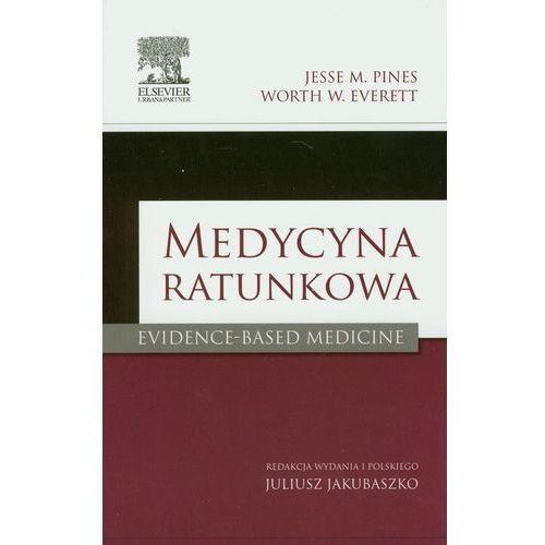 Książki medyczne, Medycyna ratunkowa (opr. miękka)