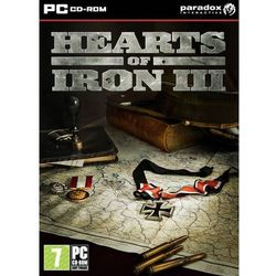 Hearts of Iron 3 US Sprite Pack (PC)
