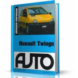 Renault Twingo (opr. miękka)