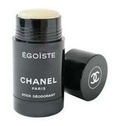 Chanel Egoiste dezodorant sztyft 75ml + Próbka Gratis!