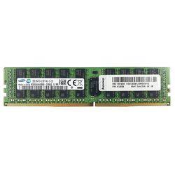 Pamięć RAM 1x 32GB SAMSUNG ECC REGISTERED DDR4 2Rx4 2133MHz PC4-17000 RDIMM | M393A4K40BB0-CPB
