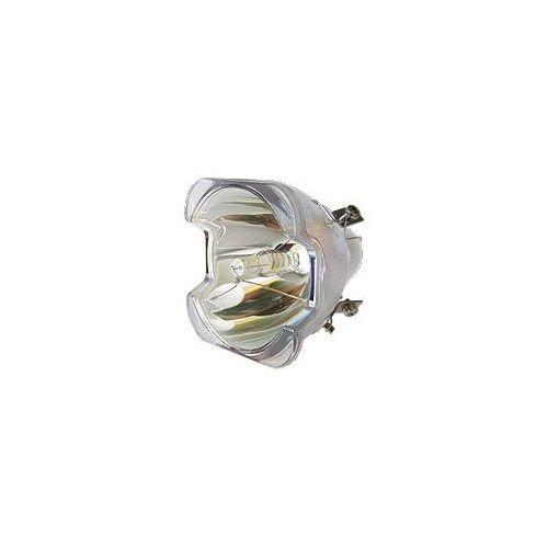 Lampy do projektorów, Lampa do TOSHIBA 52HM195 - oryginalna lampa bez modułu