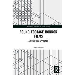 Found Footage Horror Films Peter Turner
