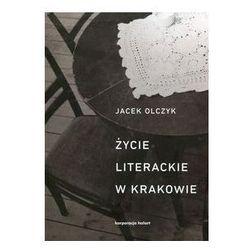 Życie literackie w Krakowie. Darmowy odbiór w niemal 100 księgarniach!