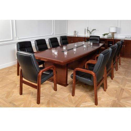 Biurka i stoliki, Stół konferencyjny GRAF 400 cm