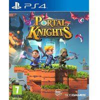 Gry na PS4, Portal Knights (PS4)