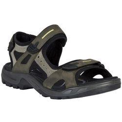 Sandały ECCO - Offroad Yucatan Sandal 6956456396 Szary