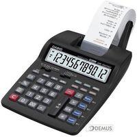 Kalkulatory, KALKULATOR Z DRUKARKĄ CASIO HR-150TEC
