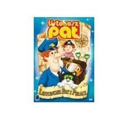 Listonosz Pat i piraci (DVD) - Cass Film OD 24,99zł DARMOWA DOSTAWA KIOSK RUCHU