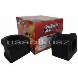 Tuleje gumy przedniego drążka stabilizatora 30mm Pontiac Firebird 1993-2002