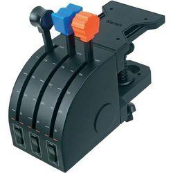 Joystick Logitech LOGITECH G Saitek PRO Flight Throttle Quadrant - USB - WW - 945-000015 Darmowy odbiór w 22 miastach!
