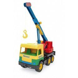 Dźwig 38 cm Middle Truck folia