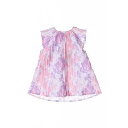 Sukienka dziewczęca 5K3612 Oferta ważna tylko do 2022-07-16
