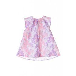 Sukienka dziewczęca 5K3612 Oferta ważna tylko do 2023-01-24