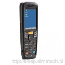 Zebra MC2180, 1D, USB, BT, Wi-Fi, num.