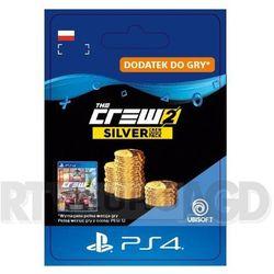 The Crew 2 - Silver Crew Credits Pack [kod aktywacyjny]