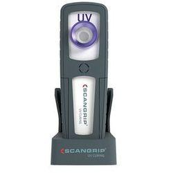 Scangrip uv-light - utwardzanie promieniami uv - 3 lata gwarancji*
