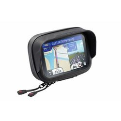 POKROWIEC NA GPS NAVI CASE PRO M (135X100X42MM) BLACK SW-MOTECH