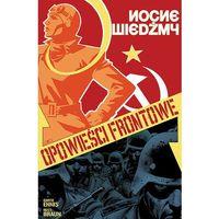 Komiksy, Opowieści frontowe T.1 Nocne wiedźmy - Garth Ennis, Russ Braun (opr. miękka)