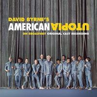 Pozostała muzyka rozrywkowa, AMERICAN UTOPIA ON BROADWAY OCR - David Byrne (Płyta CD)