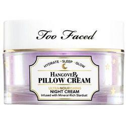 Hangover Pillow Cream - Krem nawilżający na noc