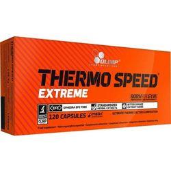 OLIMP Thermo Speed Extreme Mega Caps - 120 Kaps.