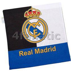 poszewka Real Madryt BW