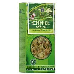 Herbata Chmiel Szyszki BIO 25g