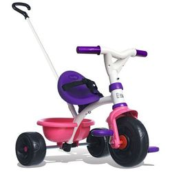 Rowerek trójkołowy SMOBY BE MOVE GIRL