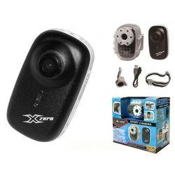 Kamera Vakoss Wielofunkcyjna Kamera Sportowa X-V636K Czarna Darmowy odbiór w 19 miastach!