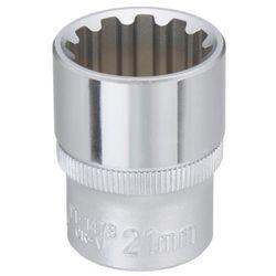 Nasadka spline Yato 1/2 21 x 38 mm