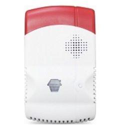 CHUANGO GAS-88 Czujnik gazu wewnętrzny biało-czerwony- wysyłamy do 18:30