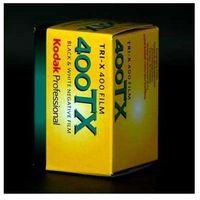 Klisze fotograficzne, Kodak Tri-x ISO 400/36 negatyw cz/b
