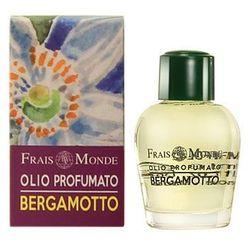 Frais Monde Bergamot olejek perfumowany 12 ml dla kobiet