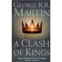 Książki do nauki języka, Clash of kings (opr. miękka)