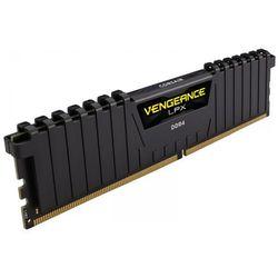 CORSAIR DDR4 Vengeance LPX 16GB/3200(2*8GB) BLACK >> PROMOCJE - NEORATY - SZYBKA WYSYŁKA - DARMOWY TRANSPORT OD 99 ZŁ!