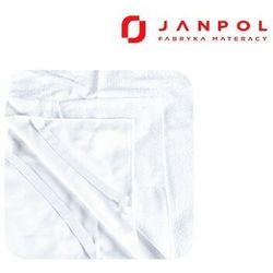 Nakładka higieniczna Janpol, Rozmiar - 90x200 WYPRZEDAŻ, WYSYŁKA GRATIS, 603-671-572