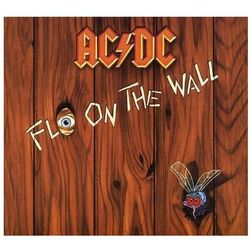 AC/DC - Fly On The Wall - Dostawa Gratis, szczegóły zobacz w sklepie