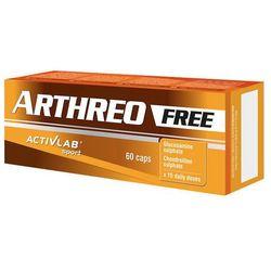 ACTIVLAB Arthreo-Free - 60 kapsułek